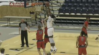 Montana State men's basketball defeats Montana Western, grateful to play
