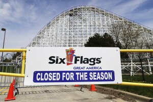 Six Flags to reopen its first theme park on June 5 under strict safety protocols