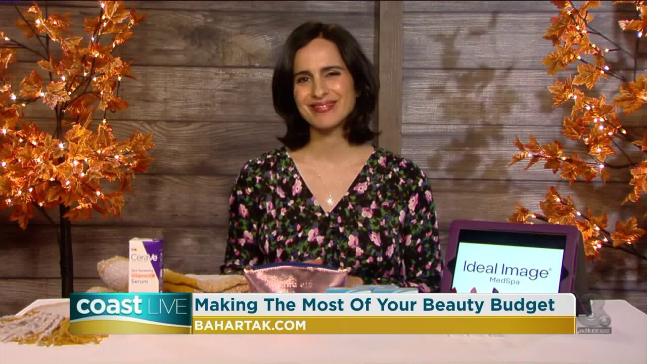 Beauty tips and must-haves as we transition into fall on CoastLive