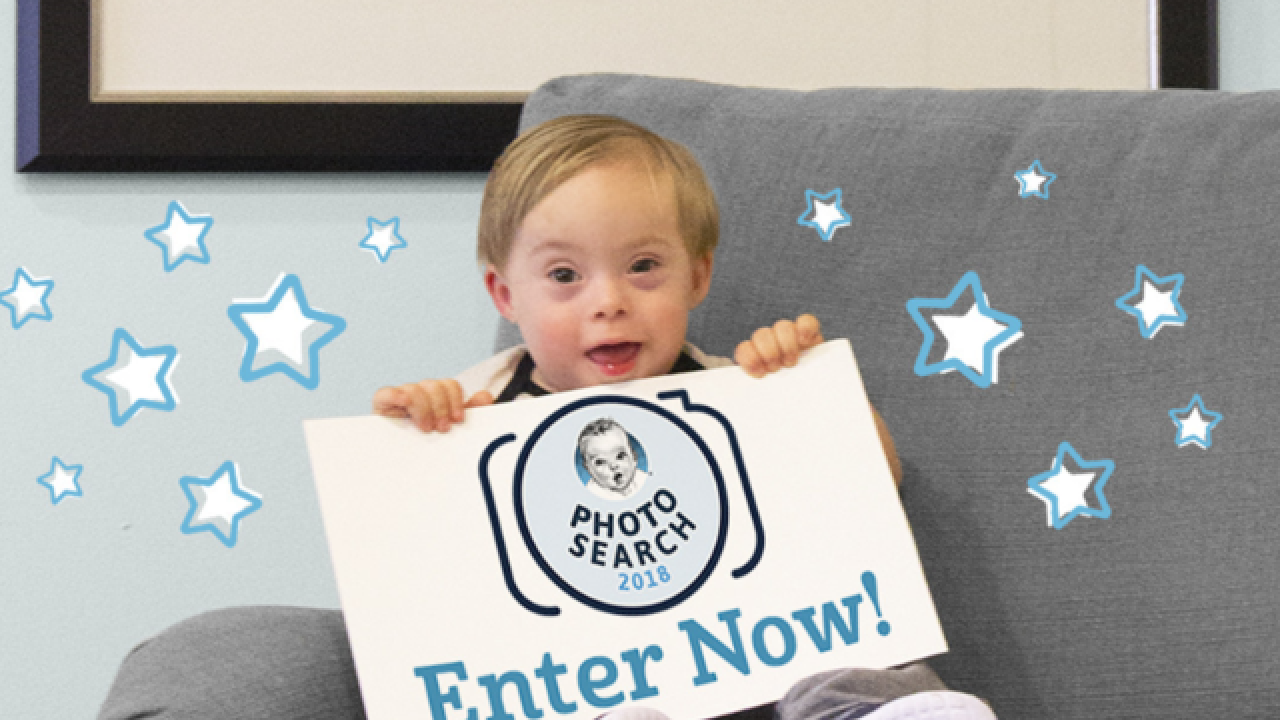 Gerber announces photo search for 2019 Spokesbaby