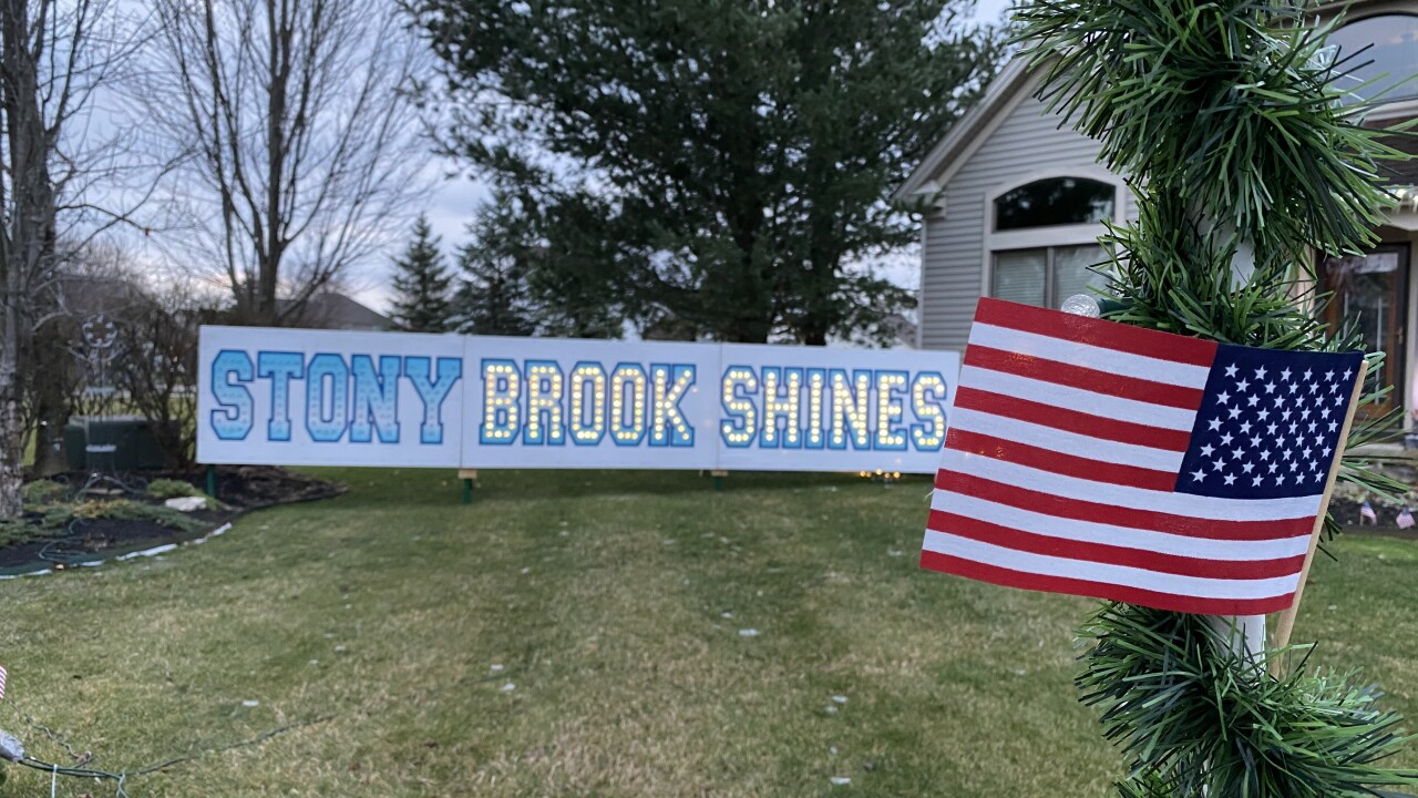 Stony Brook Shines enters 13th year