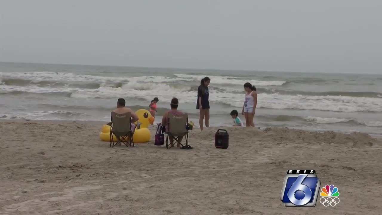 Getting to beach will be a haul this holiday weekend amid spikes of COVID-19 cases