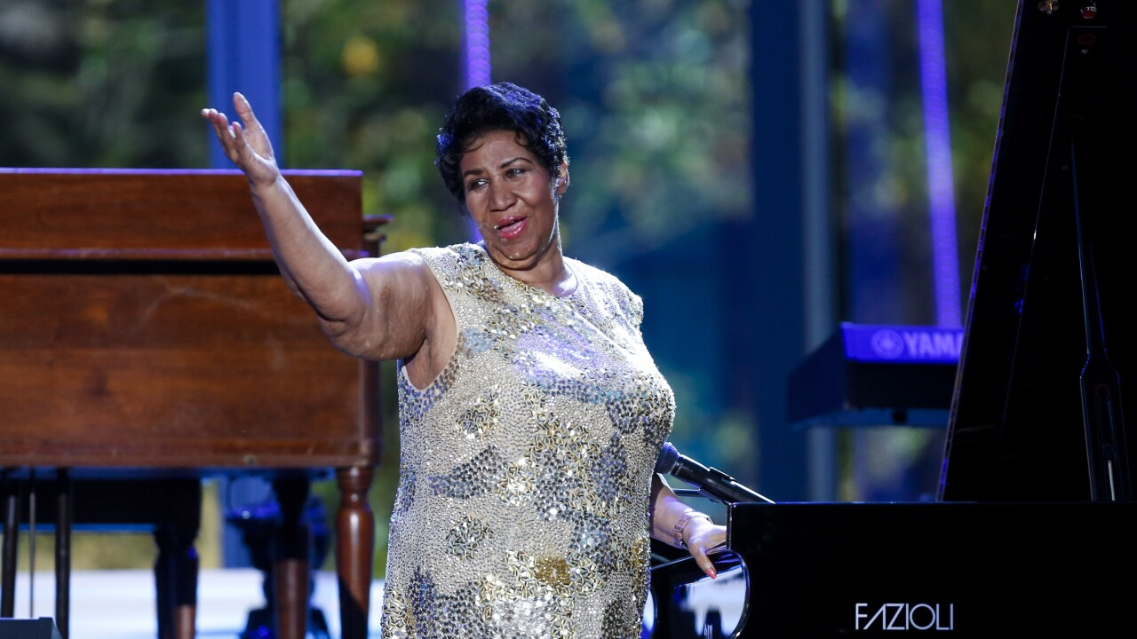 How Aretha Franklin energized 2 social movements with 1 hitsong