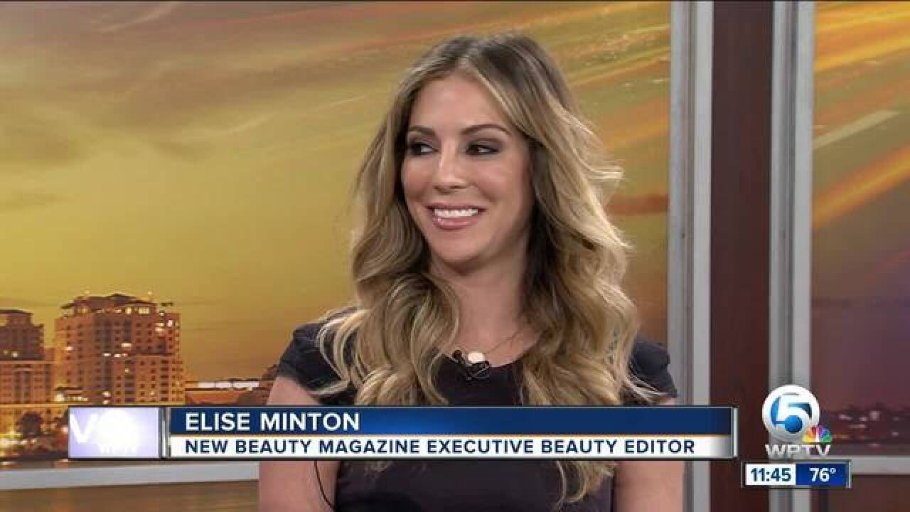 Anti-aging, sun protection tips from New Beauty magazine editor