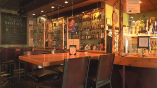 Drunken Miner Bar in Butte