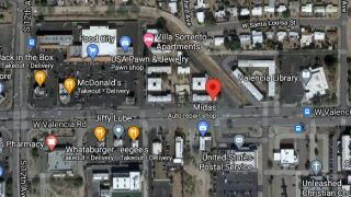 Tucson police say a woman was killed in a July 31 wreck while on foot.