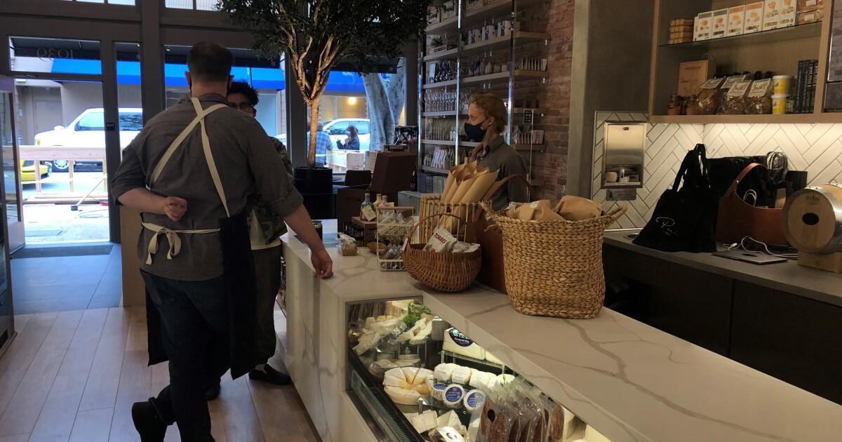 European-style market restaurant to open in San Luis Obispo - KSBY San Luis Obispo News