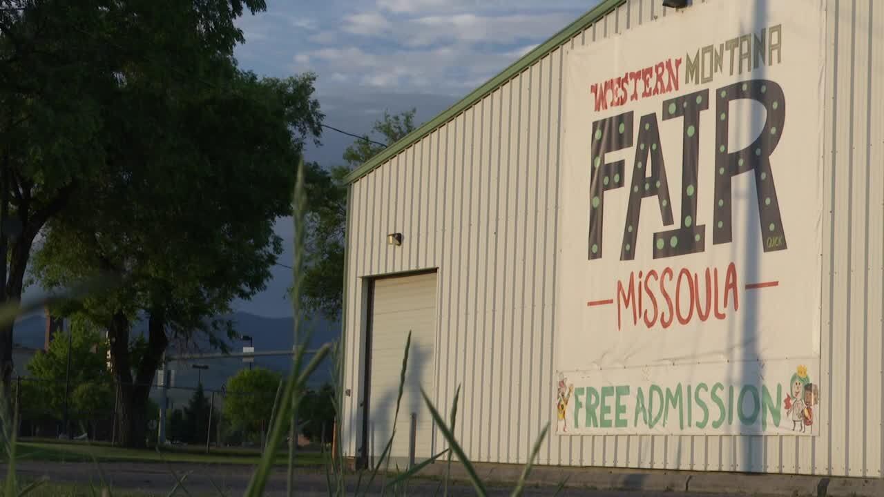 Missoula Fairgrounds