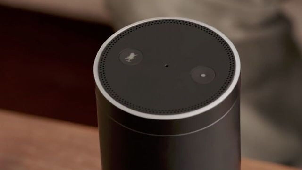 Did Alexa listen to this Arkansas man's murder? Prosecutor demands data