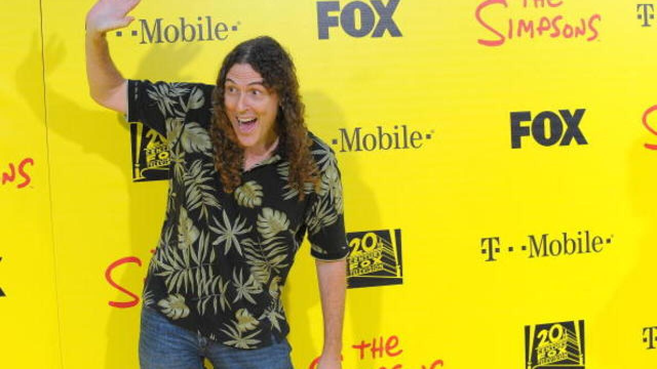 Weird Al Yankovic to perform in Carmel