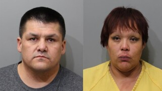 2 people from Western MT facing drug charges after ID traffic stop