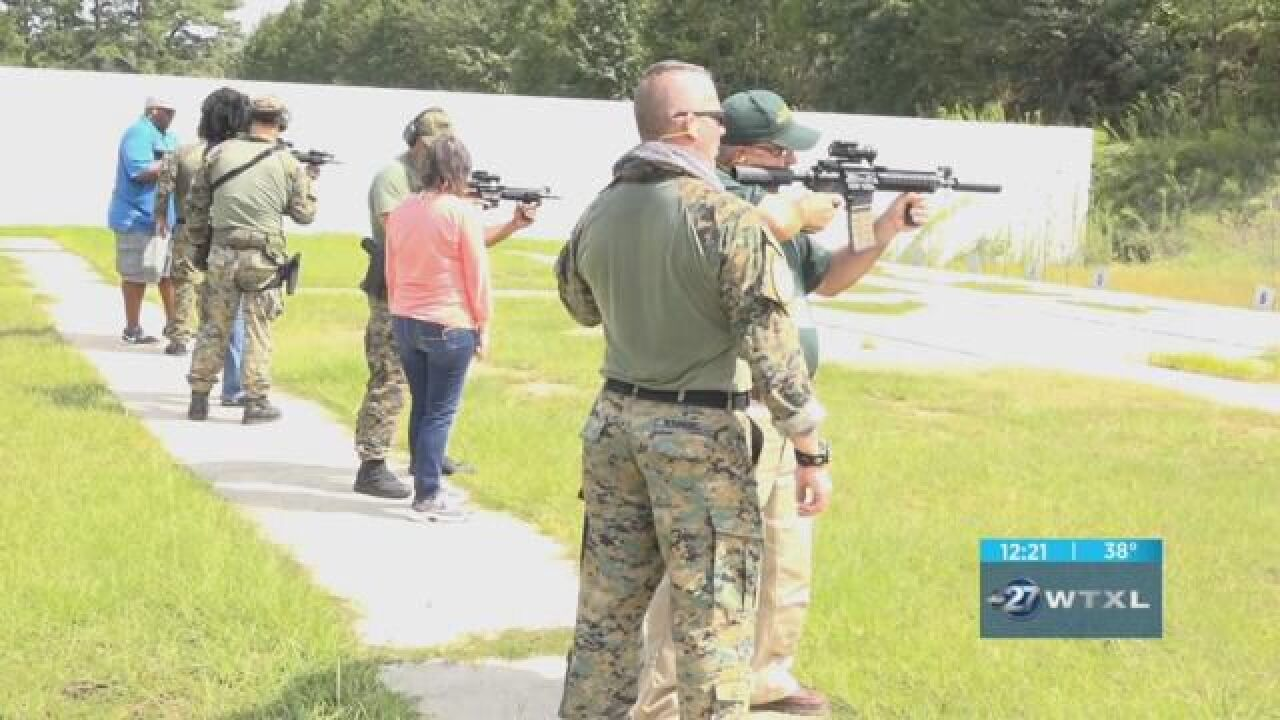Leon County Sheriff's Office to host Citizens Academy