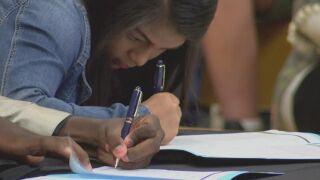 Legislation to expand eligibility, maximize choice in K-12 scholarship programs moves to Senate floor