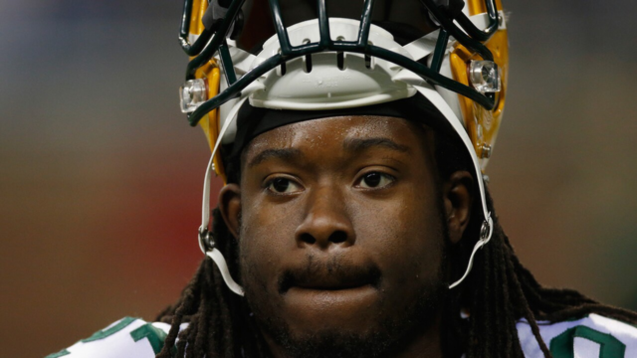 Report: Lacy wants to train with P90X creator