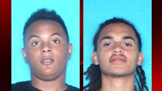 Opelousas shooting arrests.jpg