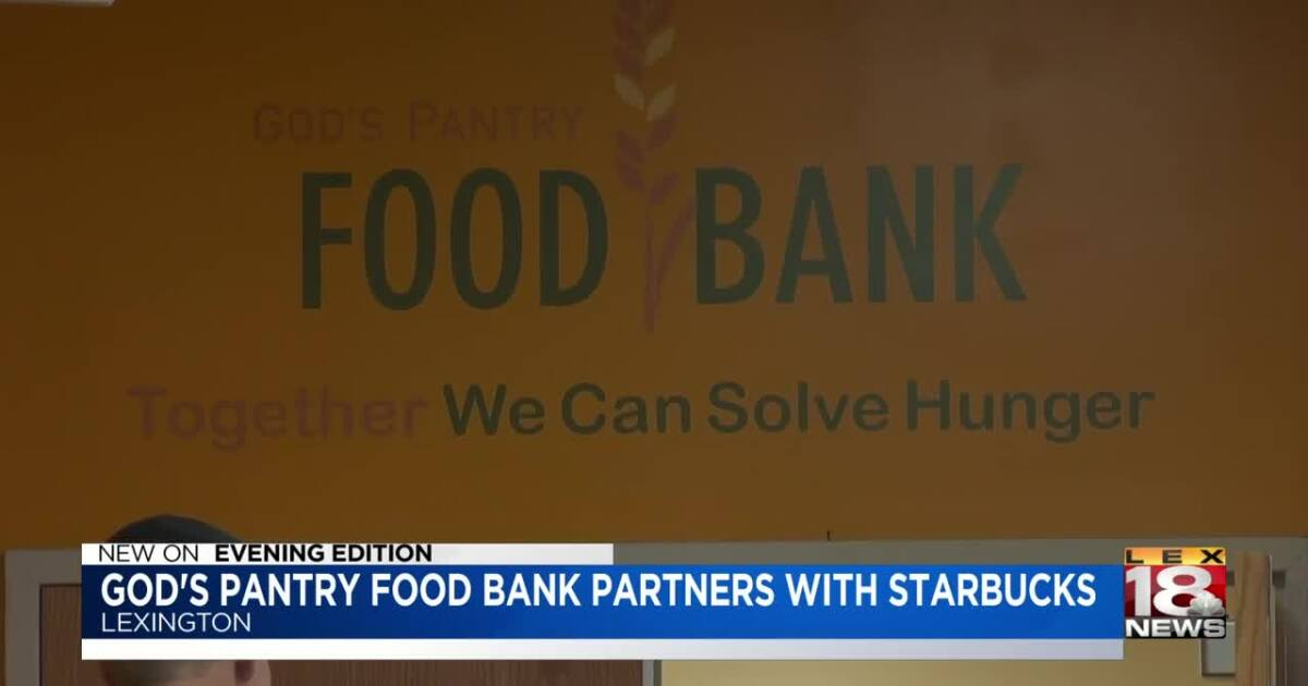 Partnership to help alleviate local hunger