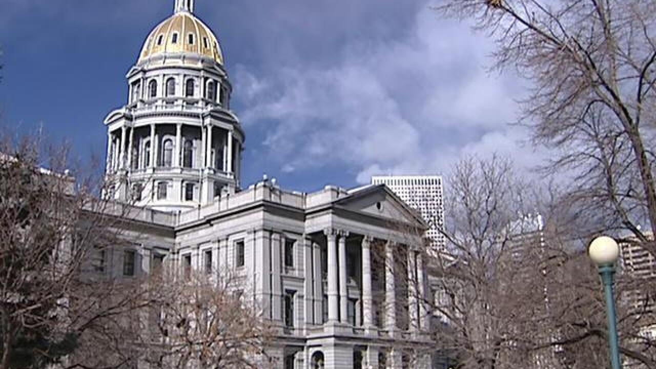 Colorado presidential primary now in the works