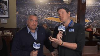 Jeff Piecoro Interview!