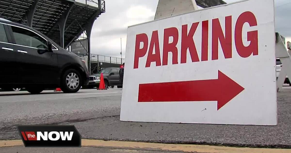 Indianapolis 500: Parking options on race day