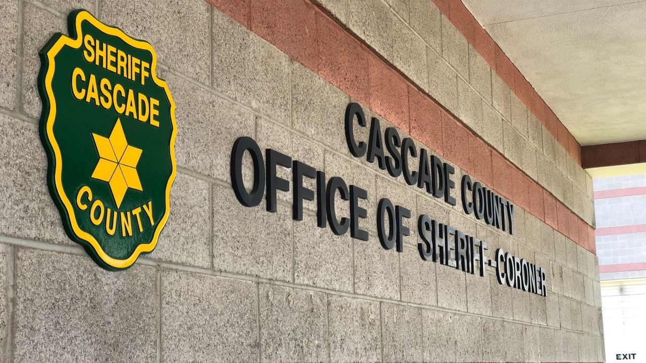 Sheriff gives update on COVID-19 cases at the Cascade County jail