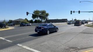 Custer Avenue