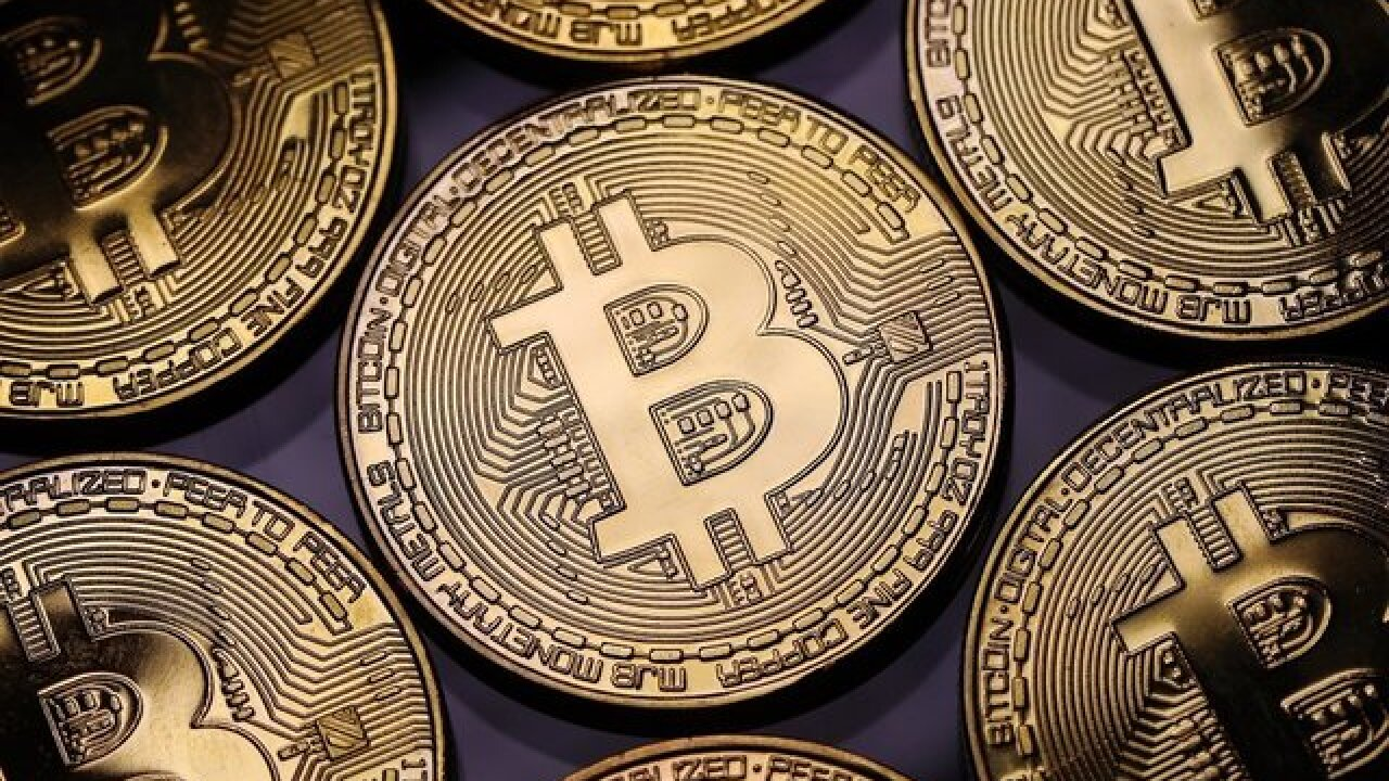 If you owned bitcoin, you have a complex tax situation