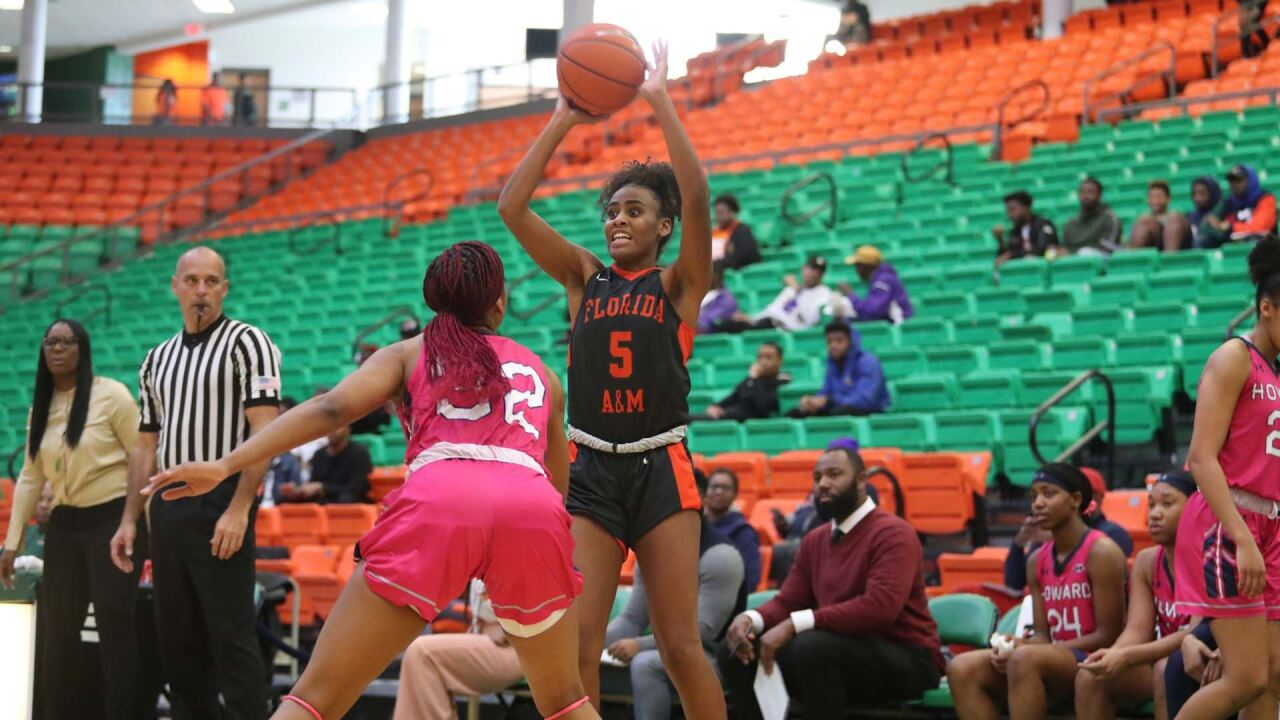 FAMU closes out home campaign with win over SCSU