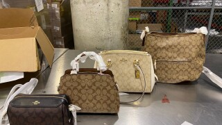 CBP: Be on the lookout for counterfeit, pirated goods when shopping online