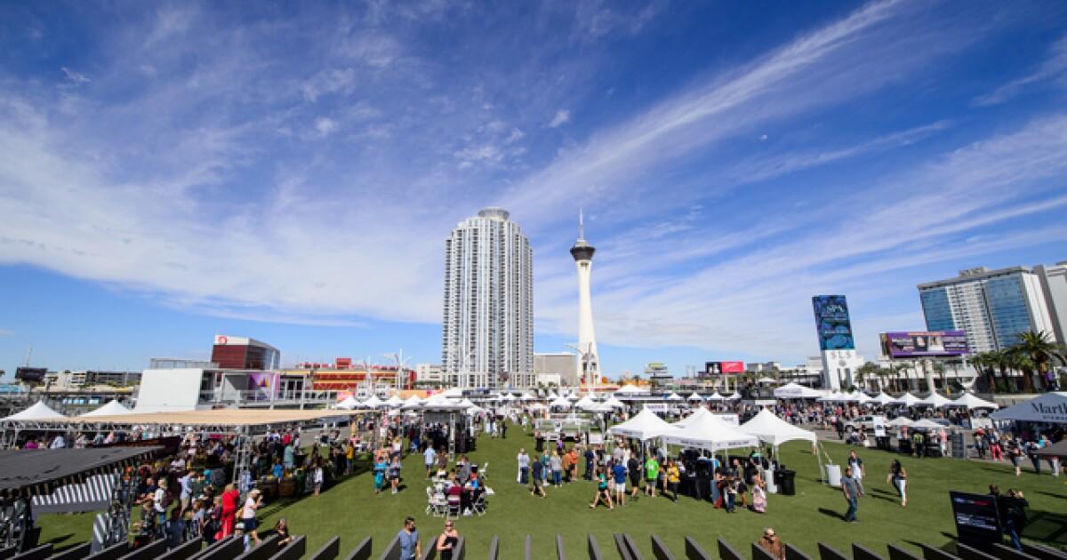 Day N Vegas festival announces line up