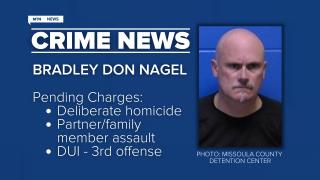 Bradley Don Nagel