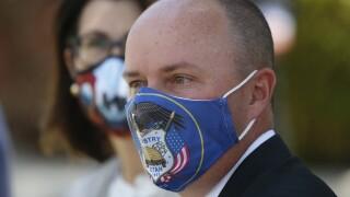 Cox face mask