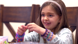 7-Year-old Fundraiser