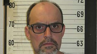 Execution-Tennessee-Blind Inmate-Lee-Hall
