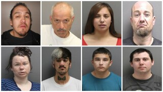 "Great Falls/Cascade County Crimestoppers: June 2020 ""Most Wanted"""
