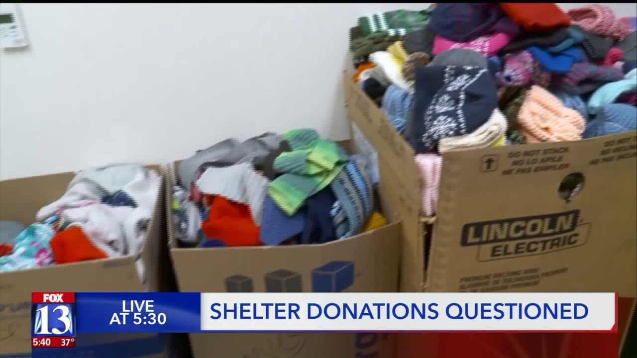 Where are your donations really going? Lantern House addresses concerns over donationsdistribution