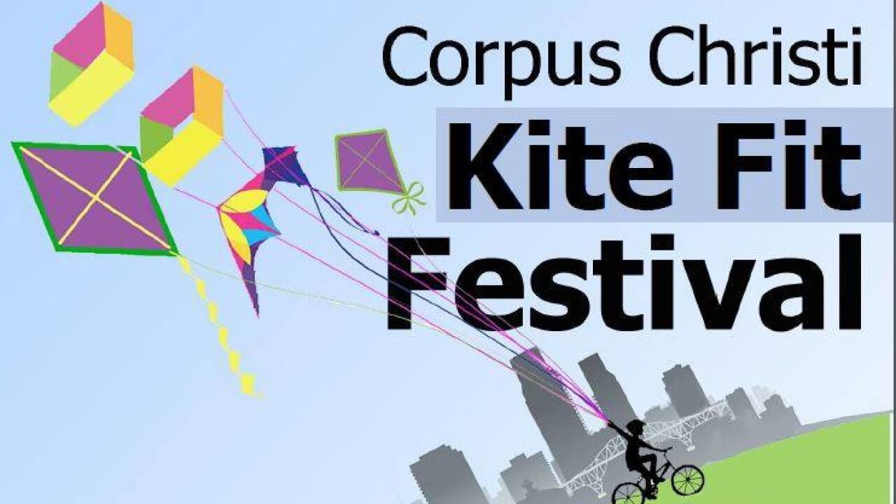 Kite Fit Festival