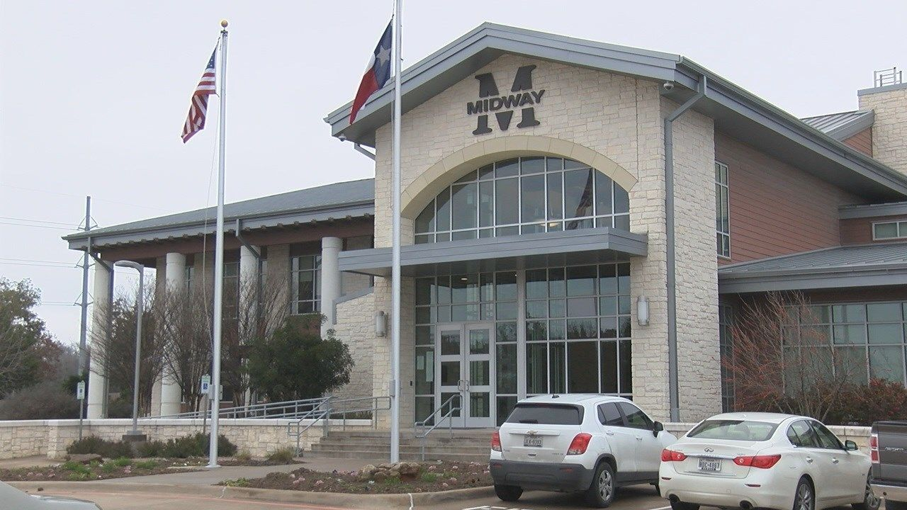 Midway ISD hit with t-shirt scam