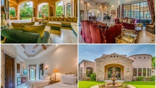 Pricey! Phoenix home on the market for $3,175,000