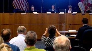 Algae task force meets in West Palm Beach on June 23, 2020