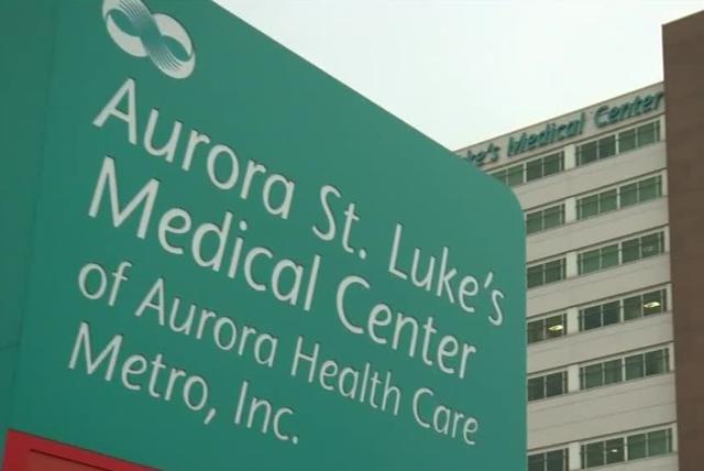 Aurora, Advocate Health Care-Fusion, Regulatory Approved