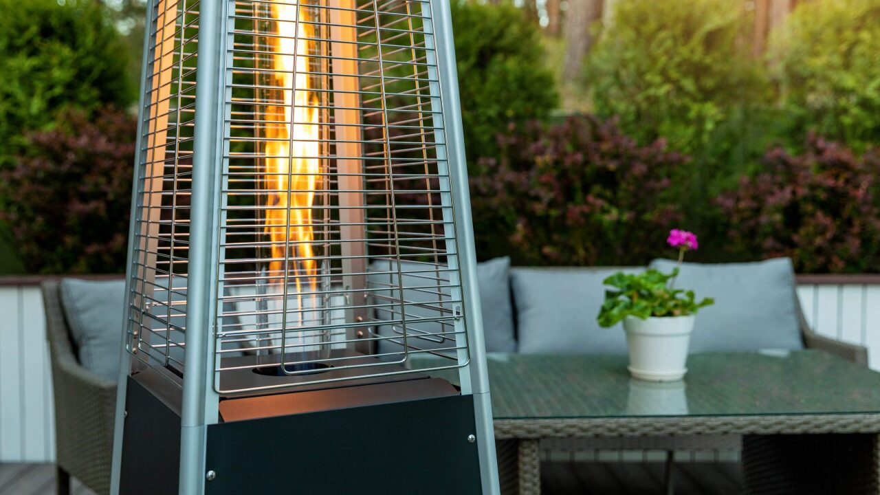 Best Gas Patio Heater 2021