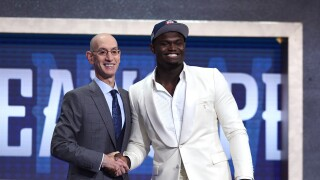 Zion_Williamson_2019 NBA Draft