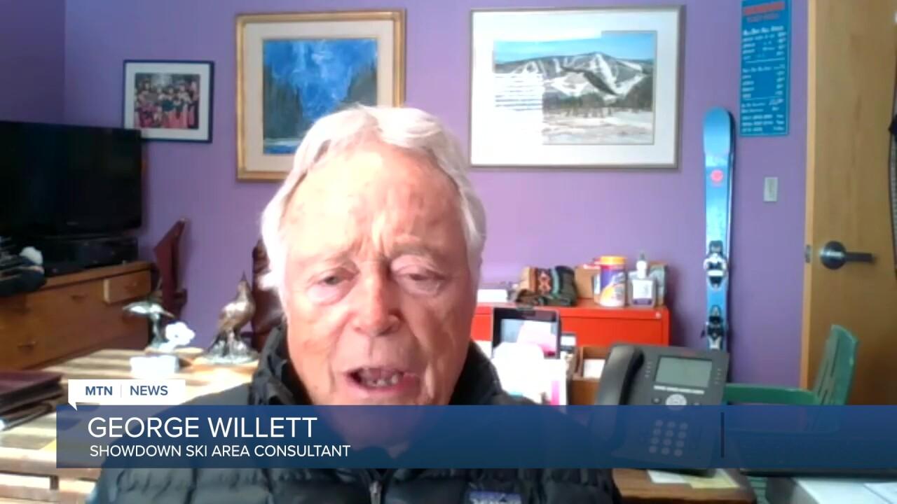 George Willett