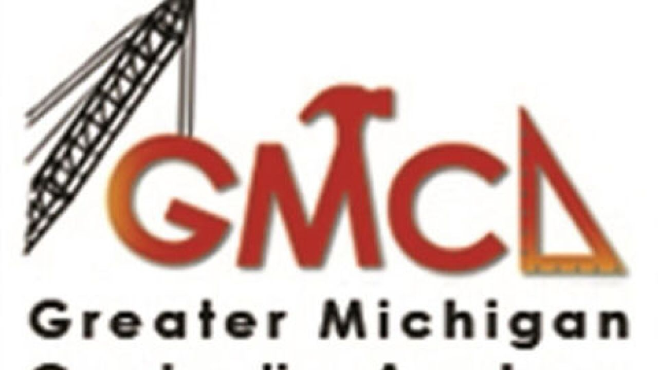 The Greater Michigan Construction Academy receives $182,120 Grant
