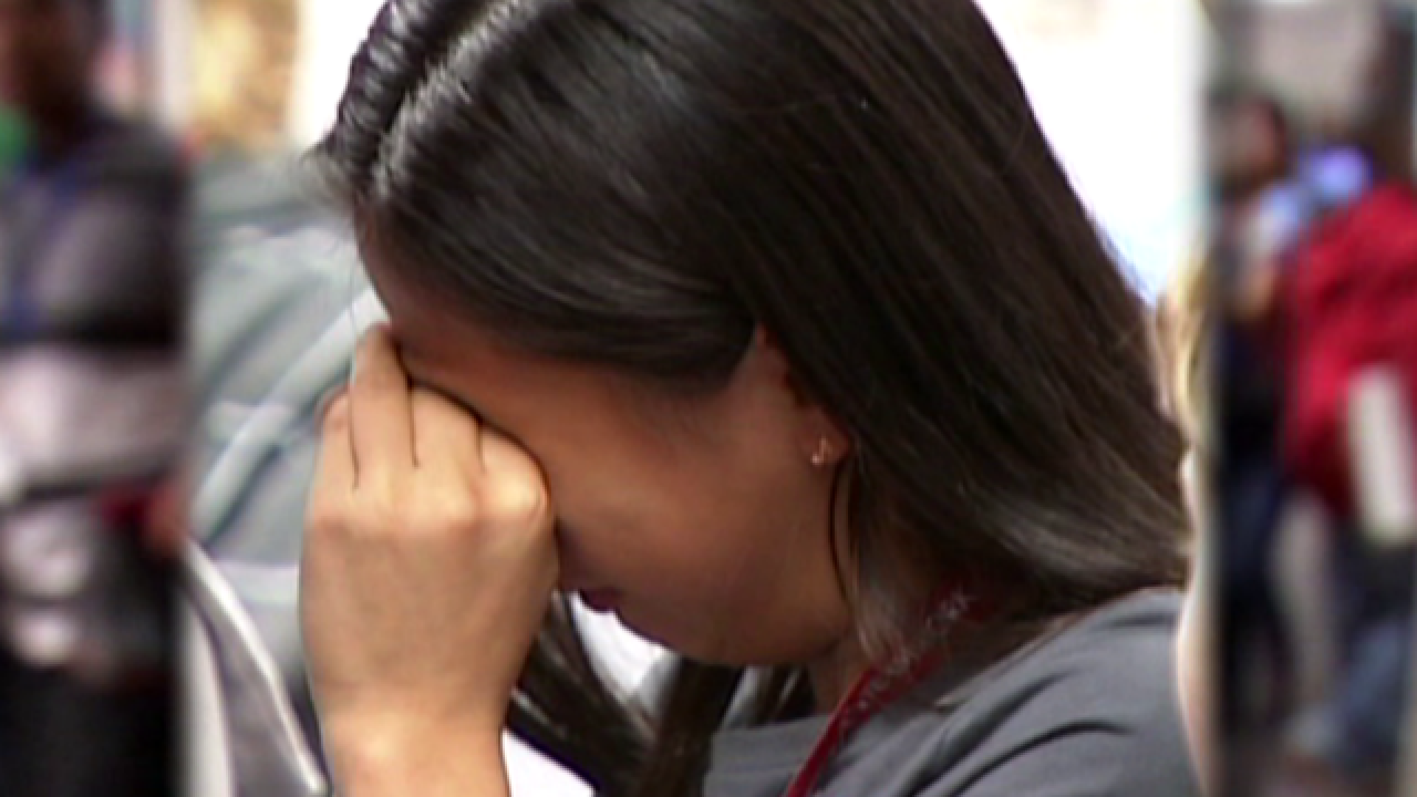 CALL 6: Schools misreporting bullying incidents