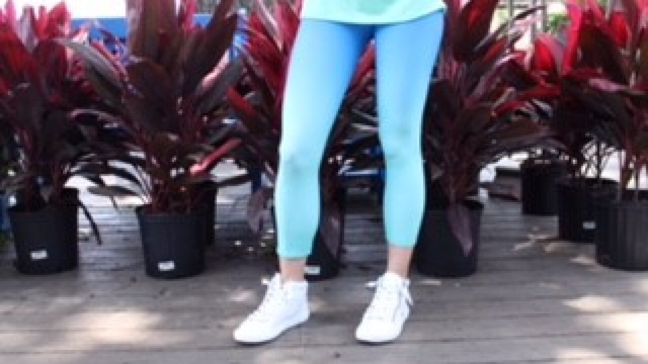 '5 Days to Fit & Fab' – Top 5 trends in active wear for2017