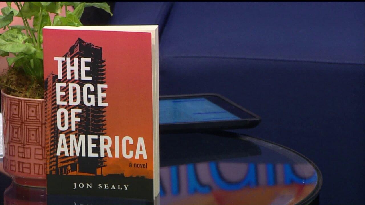 The Edge ofAmerica