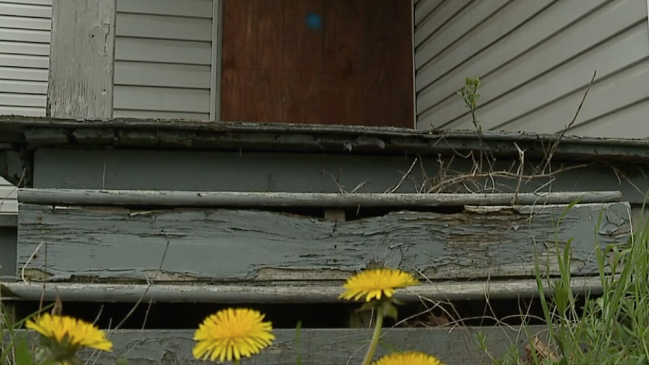 Some CLE leaders share concerns over new city lead poisoning prevention law