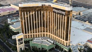 MGM, plaintiffs agree to mediation in Vegas shooting cases