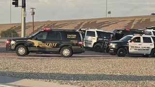 MCSO involved shooting in Suprise